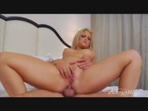 Alexis texas first anal scene