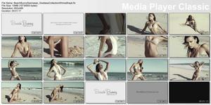 Irina Shayk - Beach Bunny Swimwear Goddess Collection Video
