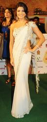 Жаклин Фернандес, фото 49. Jacqueline Fernandez 11th Annual International Indian Film Academy (IIFA) Awards at Sugathadasa Stadium in Colombo, Sri Lanka on June 5, 2010 - MQ/LQ, foto 49