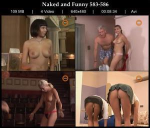 Naked joke videos