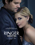 "Sarah Michelle Gellar - ""Ringer"" February Return Promo Art (x1)"
