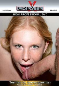 Download Teenies im Spermagewitter German XXX DVDRip XviD CHiKANi From Oron
