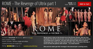 ElitePain: ROME - The Revenge of Ultrix, part 1