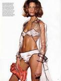"Vogue 8-2002 (United Kingdom) - Vogue Paris April 2007, 'Chrono-Lagos', Ph. Mikael Jansson Foto 35 (Vogue 8-2002 (����������� �����������) - Vogue Paris ������ 2007 ����, ""Chrono-�����"", ��� ������ ����� ���� 35)"