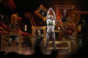 Бритни Спирс, фото 15172. Britney Spears ASS, performing in Philadelphia on Femme Fatale Tour - 30/7/11, foto 15172