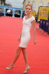 Kate Bosworth - Another Happy Day premiere in Deauville, France