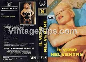 Vizio nel ventre 1987 - 3 4