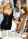 Gemma Merna Nuts Scans