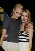 Emma Roberts - Kate Spade New York dinner celebrating the launch of Westward 08/10/11