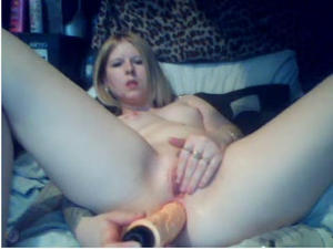 Sirenna long dildo