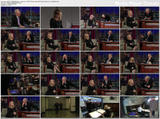 Madonna - Interview - 09.30.09 (Late Show With David Letterman) - HD 1080i