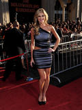 Ерин Ендрюс, фото 6. Erin Andrews The ''Step Up 3D'' World Premiere in Hollywood - August 2, 2010, photo 6