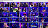 Parade - Louder - Alan Titchmarsh Show - 1st April 2011