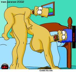 simpson Porn hentai