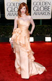 *23 Adds* Christina Hendricks - 67th Annual Golden Globe Awards - Arrivals, Beverly Hills, January 17 - 1 HQs