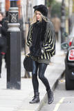 Fearne Cotton leaving BBC Radio 1 in London 7th December x11