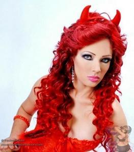 La Super Sexy Paola Avellaneda
